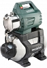 Станция насосная Metabo HWW 4500/25 INOX PLUS